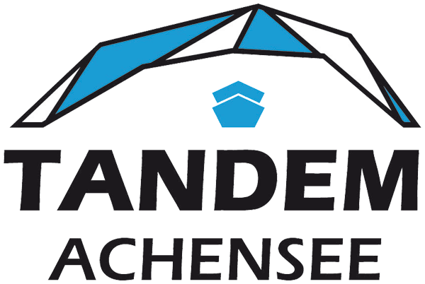 Tandem Achensee
